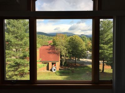 Photo for 3 Bedroom Townhouse With View Of White Mountains