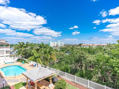 Photo for **Newly Renovated  Intracoastal Condo with Private Balcony** FREE PERKS INCLUDED! Quiet Waters D2...