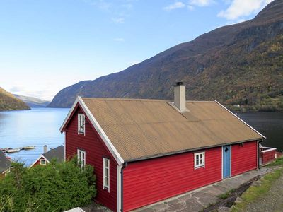 Photo for Vacation home Arnafjord  in Vik i Sogn, Western Norway - 6 persons, 3 bedrooms