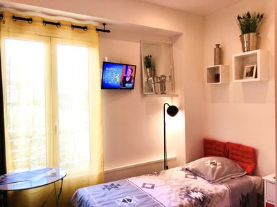 Photo for Cenac Riviera Studio Lascaris in the heart of Nice by Easybnb