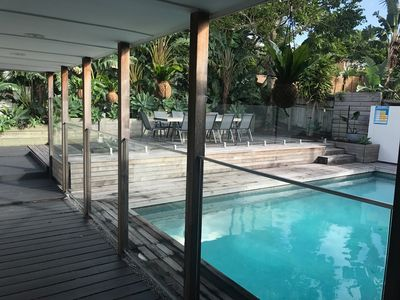 Photo for Noosa Cool - not so shabby chic
