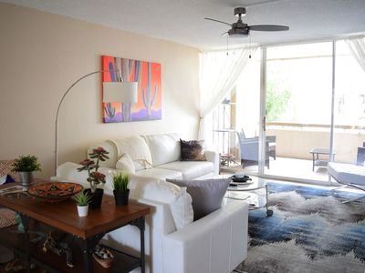 Photo for Beautiful 1 Bedroom Condo In Old Town Scottsdale