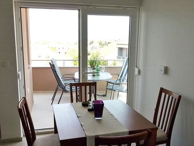 Photo for Apartment in the center of Nin with Parking, Internet, Washing machine, Air conditioning (113299)