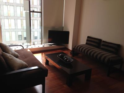 Photo for A Beautiful Small Apartament In The Main Area Of Mexico Historic Center