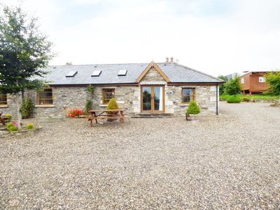 Photo for Daffodill Cottage, TINAHELY, COUNTY WICKLOW