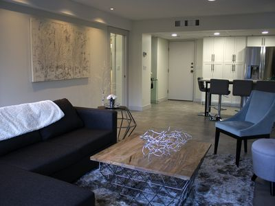 Photo for Breathtaking View, Modern, Newly Renovated in the Heart of Downtown Kelowna