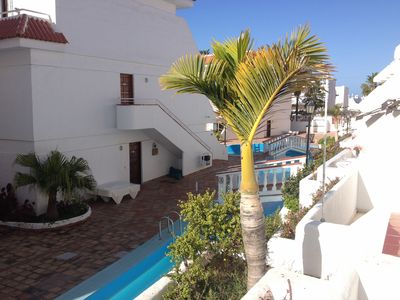 Photo for Apartment In Las Floritas, Playa De Las Americas, Tenerife