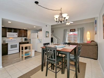 Photo for 2BR Townhome Vacation Rental in St. Augustine, Florida