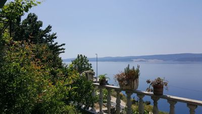 Photo for Apartment Nina  A1Donji(4)  - Celina Zavode, Riviera Omis, Croatia
