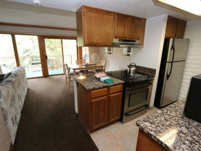 Photo for Incline Village North Lake Lodges ONE bedroom a