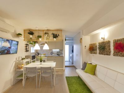 Photo for Casa Pindaro 27, home of light and relaxation ...!