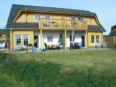 Photo for Holiday apartment Koserow for 2 - 4 persons with 2 bedrooms - Holiday apartment