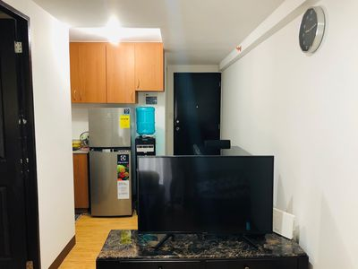 Photo for Arezzo Place Davao 1 BR Condominium Unit