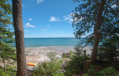 Photo for Enjoy the best of Door County with waterfront Lake Michigan Views