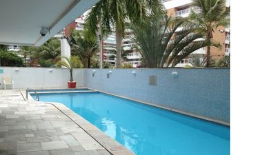 Photo for 3BR Apartment Vacation Rental in riviera de sao lourenco, sao paulo