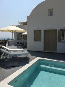 Photo for ISLAND SWEET HOME B (max 4 pax) -  SANTORINI