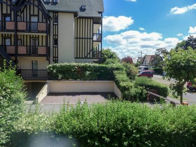 Photo for Apartment Le Clos Mathilde in Cabourg - 4 persons, 1 bedrooms