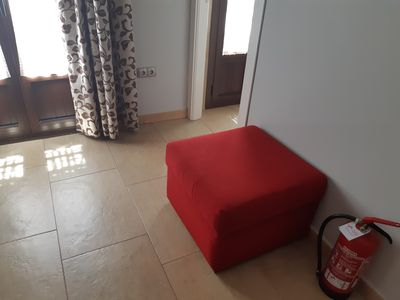 Photo for Centrally located and with all the amenitiesAníbal González Apartment - WIFI GRATI