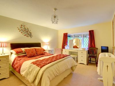 Photo for Vacation home Glanowa  in Conwy, Llandudno Junction, Wales - 3 persons, 1 bedroom