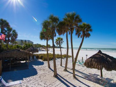 Condo 205 Vacation in paradise at Sea Shell Beach Front Property in this beautiful 2BRs 2Baths home away from home