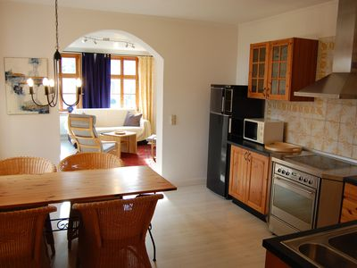 Photo for 1BR Apartment Vacation Rental in Satow