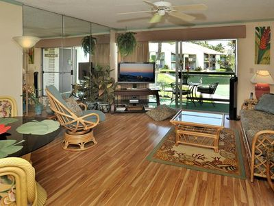 Photo for Hale Kamaole Condo -Overlooking Pool #232