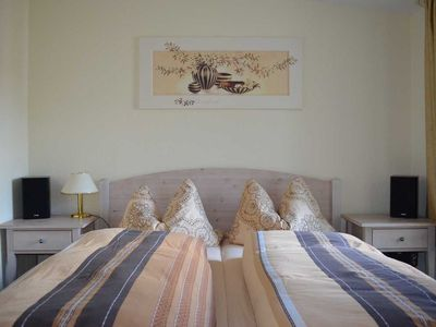 Photo for Double Room 6 - Pension am Pferdemarkt