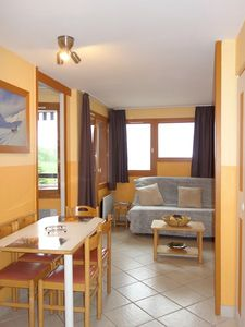 Photo for APARTMENT ALPE D'HUEZ DISTRICT CENTER STATION