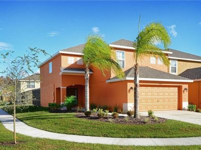 Photo for Ultimate New Home on Veranda Palms 5 Minutes to Disney 4 Bed 3 Bathroom