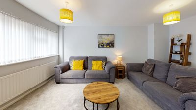 Photo for Oxford four bedroom home sleeps 7