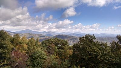 Photo for Boone downtown 5 minutes, Gated Community, Gorgeous View