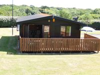 A great 2 bedroom cabin in the heart of the new forest