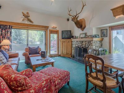 Photo for Great Location Close to Warm Springs Ski Lifts With Year Round Pool
