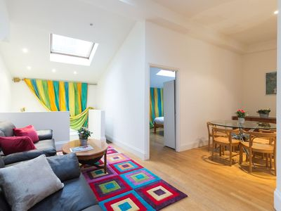 Photo for 3 Bed House Paddington and Hyde Park