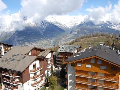 Photo for Apartment Grand Panorama A11 in Nendaz - 4 persons, 1 bedrooms