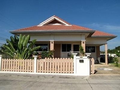 Photo for Beautiful Villa To Rent 7km From Town Centre And Beach