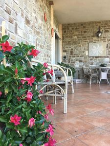 Photo for The spineto shelter-just detachment in the heart of the cilento