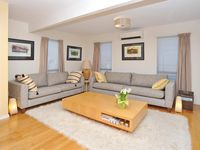 Bright apartment close to city attractions
