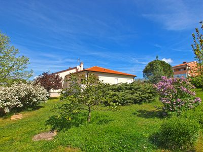 Photo for Holiday house Medulin for 4 - 5 persons with 2 bedrooms - Holiday apartment