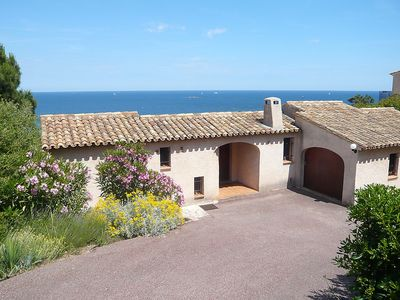 Photo for 4BR House Vacation Rental in Sainte-Maxime