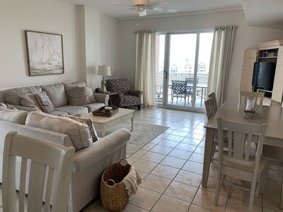 Photo for Enjoy our beautiful condo..Newly Remodeled!!**BACK TO SCHOOL AUGUST SPECIALS