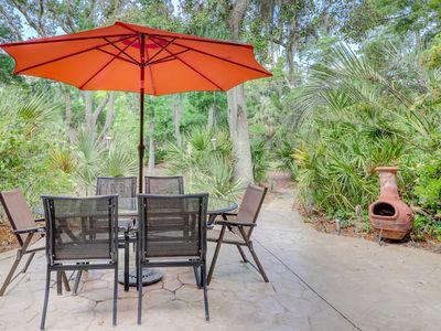 Photo for Fabulous and spacious 2 story villa close to the beach!