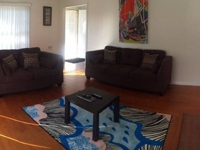 Photo for 4BR Apartment Vacation Rental in Los Angeles, California