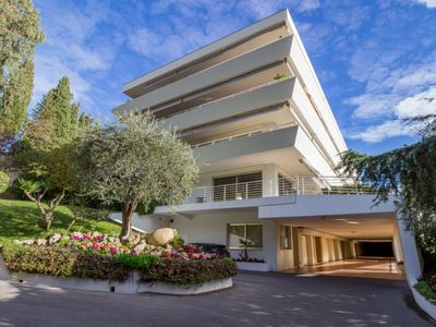 Photo for Apartment Les Hortensias in Cannes - 6 persons, 2 bedrooms