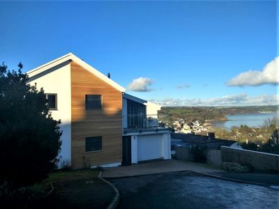 Photo for 4 bedroom House in Saundersfoot - 47639