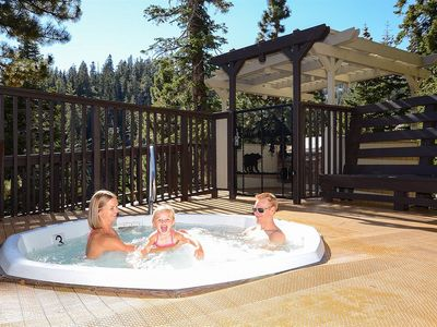Photo for 1BR Resort Vacation Rental in Stateline, Nevada