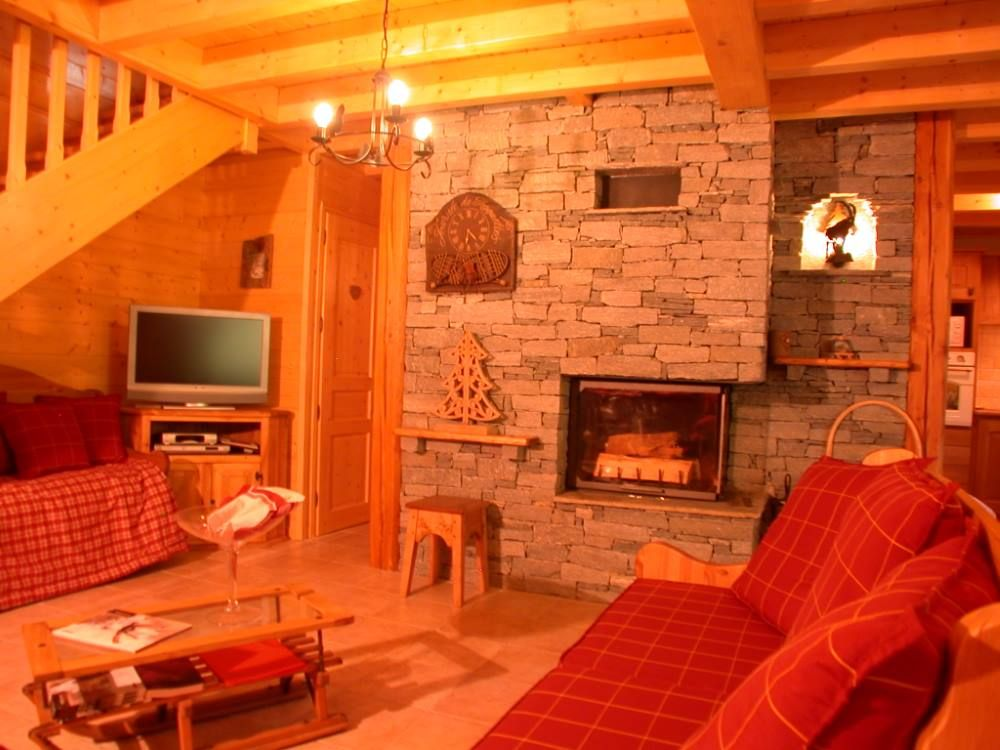 vars les claux luxury chalet and friendly vars