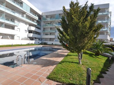 Photo for AQUAMARINA - 121 - REF: 230378 - Apartment for 4 people in Rosas / Roses