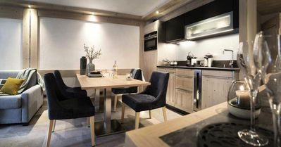 Photo for Residence Le Roc des Tours **** - MGM Hotels & Residences - 2 Rooms 4 People