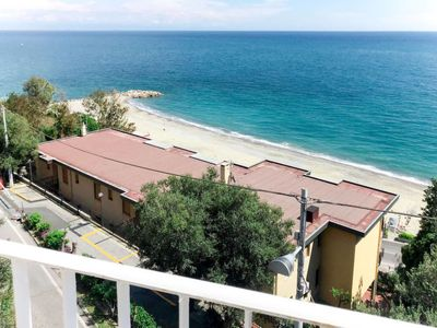 Photo for Vacation home Giorgia (BGB100) in Bergeggi - 7 persons, 2 bedrooms